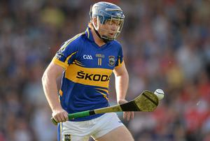 Tipperary star Jason Forde, who lined out for UL