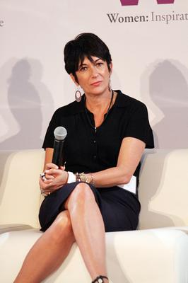 Accused: Ghislaine Maxwell has been charged with helping Jeffrey Epstein's sexual abuse. Photo: Getty