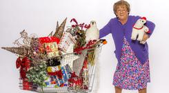 Mrs Brown's Boys Christmas and New Year Special (Alan Peebles/BBC Studios)