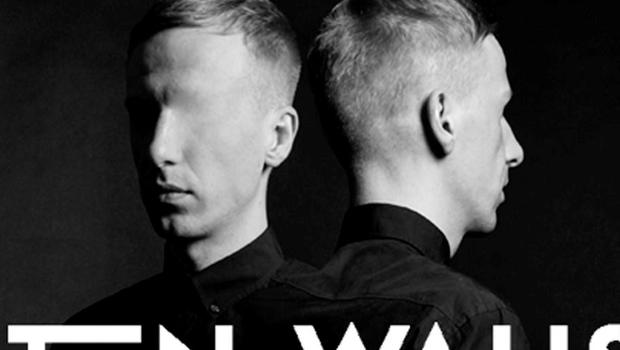 DJ Ten Walls has been ditched from several festivals for comments comparing homosexuality to paedophilia