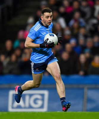 What will Cormac Costello's role be for Dublin this year