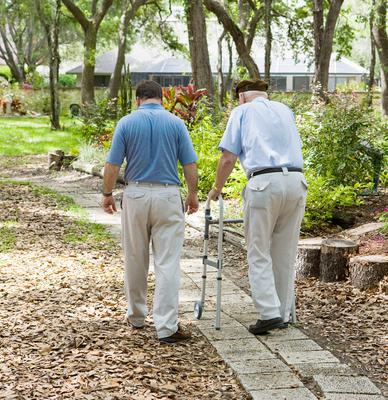 Almost 550 nursing homes are involved in providing care under Fair Deal