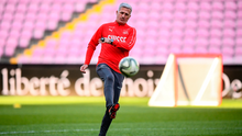 Switzerland manager Vladimir Petkovic during a training session at Stade de Genève in Geneva, Switzerland. Photo: Stephen McCarthy/Sportsfile