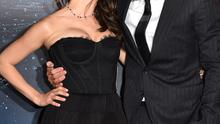 """Actors Mila Kunis and Channing Tatum attend the premiere of Warner Bros. Pictures' """"Jupiter Ascending"""" at TCL Chinese Theatre"""