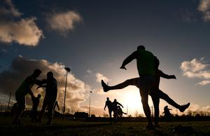 Clare GAA have decided against round robin groups this season