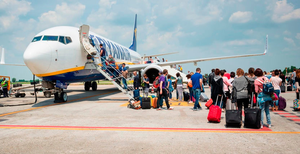 Travel plans could be thrown into turmoil as up to 1,500 Ryanair cabin crew prepare to strike