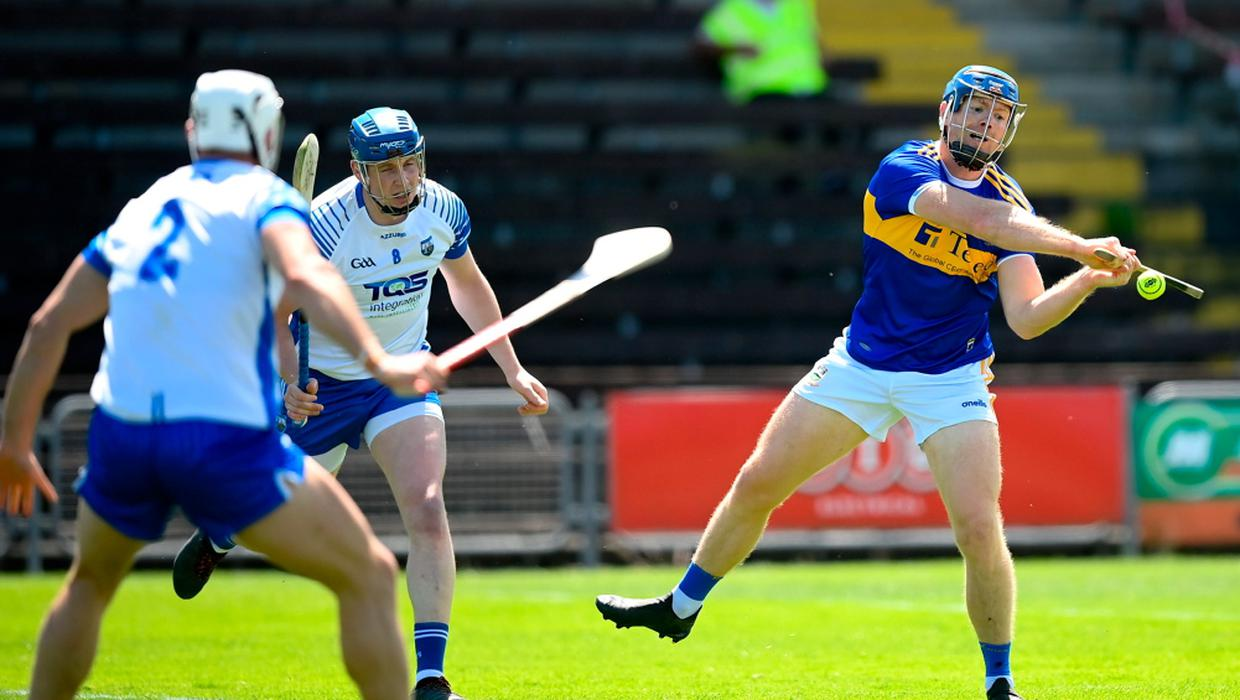Allianz Hurling League: Cork v Galway, Waterford v Tipperary