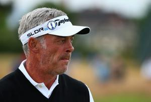 Darren Clarke's status as a major winner and his bold personality are seen as an ideal combination to lead the team for the Ryder Cup at Hazeltine, Minnesota, in 2016. Photo: Matthew Lewis/Getty Images