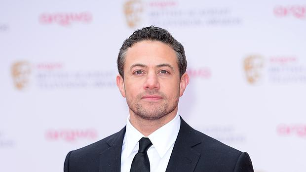 Warren Brown will star in a Doctor Who episode coming up later in the series (Dominic Lipinski/PA)