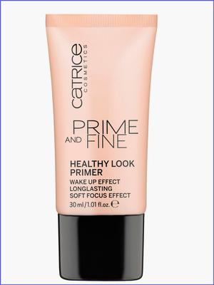 Catrice Prime and Fine Soft Focus Effect (€4.99)