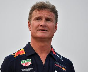 David Coulthard remains hopeful that the 2020 F1 season will eventually get under way. Photo: Thananuwat Srirasant/Getty Images for Red Bull Racing