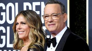 Tom Hanks and his wife Rita Wilson handled their coronavirus-diagnosis announcement with dignity and calm