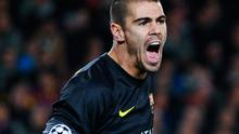 Valdes is considered to have the stature to provide the kind of genuine competition for De Gea which current deputy Anders Lindegaard is not offering.