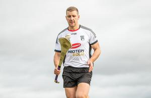 READY FOR ACTION: Kilkenny's Eoin Murphy. Photo: INPHO/James Crombie