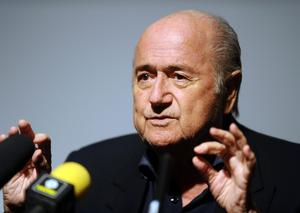 Sepp Blatter has confirmed he will stand for a fifth term as FIFA president next year