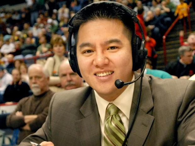 ESPN have removed presenter Robert Lee from covering a game in Charlottesville after recent violence there. Twitter