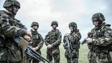 RTE series Recruits concludes tonight (Tuesday September 1) on RTE One at 9.35pm.