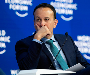 Taoiseach Leo Varadkar. Photo: AP