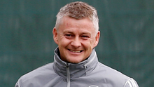 MUCH TO PONDER: Manchester United manager Ole Gunnar Solskjaer
