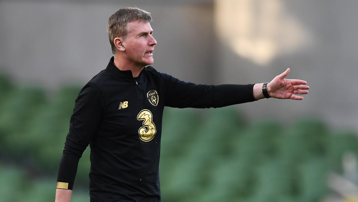 'Do I think they can play in the same team? I do' - Stephen Kenny open to Doherty/Coleman combo
