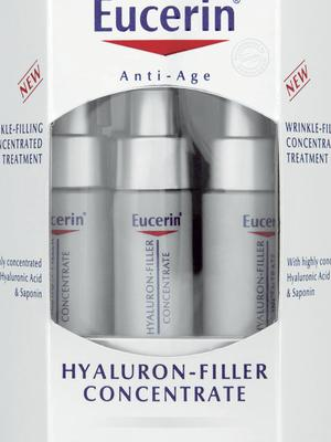 Eucerin Facial Skin Hyaluron-Filler Concentrate Ampoules