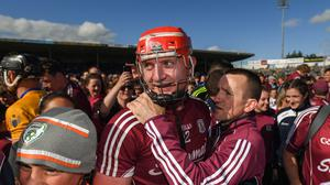 Will Joe Canning be playing in the Munster Championship in 2017?