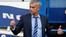 Mourinho rejected any suggestion his side were not worthy champions or that they had been helped by the failure of others after Eden Hazard's goal against Crystal Palace sealed Chelsea's first title in five years