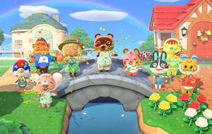 Animal Crossing: New Horizons is the perfect antitode to the stress of lockdown
