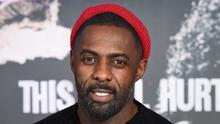 Actor Idris Elba has announced he has tested positive for Covid-19 (Matt Crossick/PA)