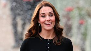 UNFRIENDLY FIRE: Kate Middleton must wonder who her true friends are after reading the remarks quoted in the 'Tatler' profile. Photo: Yui Mok/PA Wire