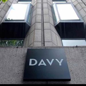 Davy says new ways of calculating gross domestic product (GDP) may suggest the economy expanded 1.7pc last year