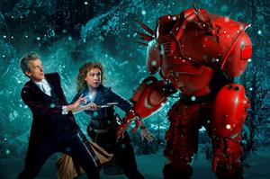 'Doctor Who' returns for its annual special