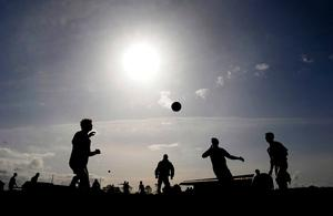 At Congress next Saturday it will be proposed that post-primary schools competitions should end in January, which defies logic. Photo: Ray Ryan / Sportsfile