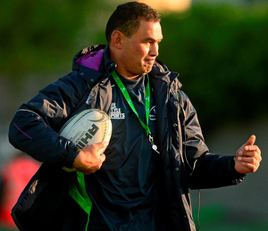 Pat Lam believes his Connacht side face an 'enormous challenge' against Glasgow Warriors