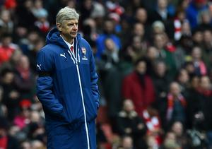 We are watching Arsenal's second worst season defensively in the Arsene Wenger era