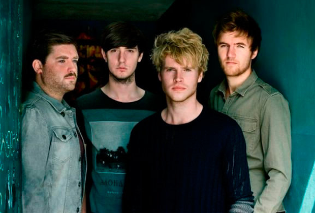 Kodaline have collaborated with a number of big names, including Steve Mac, who has worked with Ed Sheeran.
