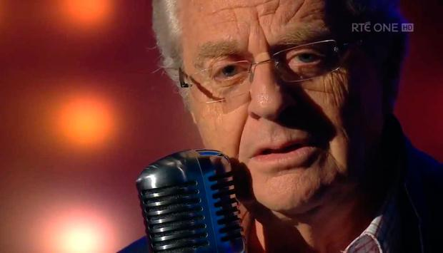 Jerry Springer sang Elvis live on The Ray D'Arcy Show...and it was  something - Independent.ie
