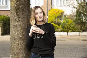 GRIPPING THRILLER: Laura Carmichael (pictured) stars alongside Jessica De Gouw in 'The Secrets She Keeps' on RTE 1