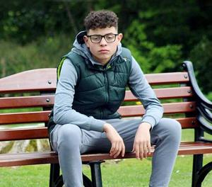 Azzam Raguragui is believed to have died from a single knife wound to the chest