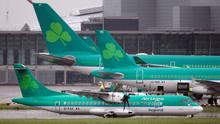 Dublin Airport handled 2.1 million transatlantic passengers last year, a figure which was 14pc higher than in 2013