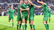 John O'Shea's equaliser against Germany should have silenced the naysayers.