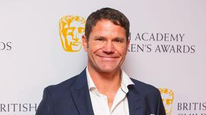 TV adventurer Steve Backshall has recalled the terrifying experience of almost drowning during a kayaking accident (Dominic Lipinski/PA)