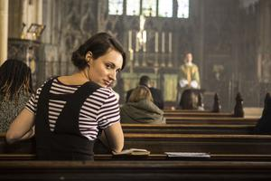 Phoebe Waller-Bridge brought Fleabag to an end with its second series (BBC)