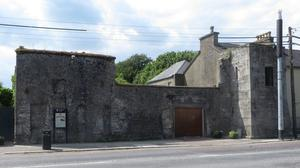 Over 10 groups throughout County Cork have received funding this year from the Heritage Council including the North Cork towns of Mitchelstown, Kanturk and Buttevant. Pictured is Lombard's Castle in Buttevant - the home of a wealthy merchant in the 16th century