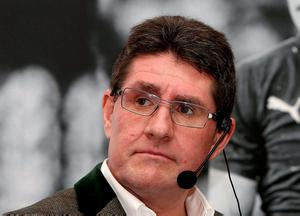 Paul Kimmage: has come out fighting in defamation case