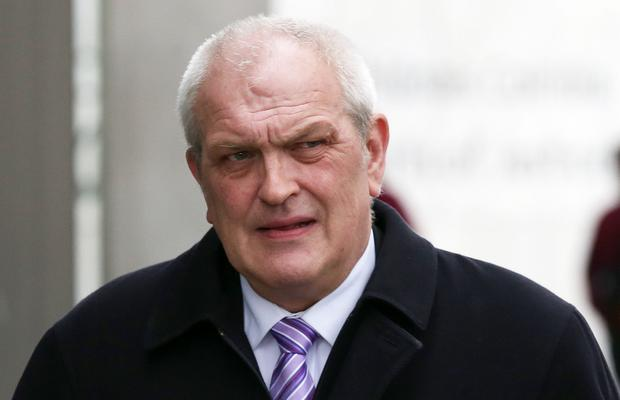 Joseph O'Connor had pleaded not guilty to the charges. Photo: Collins Courts