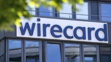 Wirecard Card Solutions Limited's licence was frozen after a major accounting scandal at its German parent company (Sven Hoppe/AP)