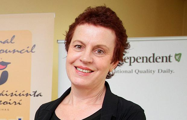 Katherine Donnelly