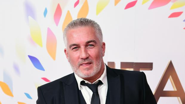 Paul Hollywood's ex-girlfriend has admitted she was 'besotted' with the celebrity baker and insisted she was never bothered by their 29-year age gap (Ian West/PA)