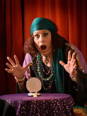 Psychics have been targeted by the new broadcasting rules. Photo: GETTY